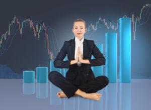 Se relaxer en trading et chasser la pression