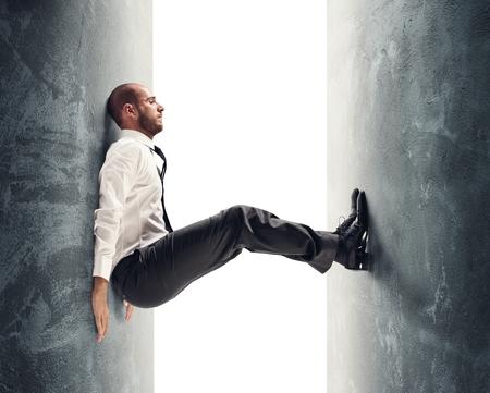 Avez vous peur de rester bloqué dans un range en trading ?
