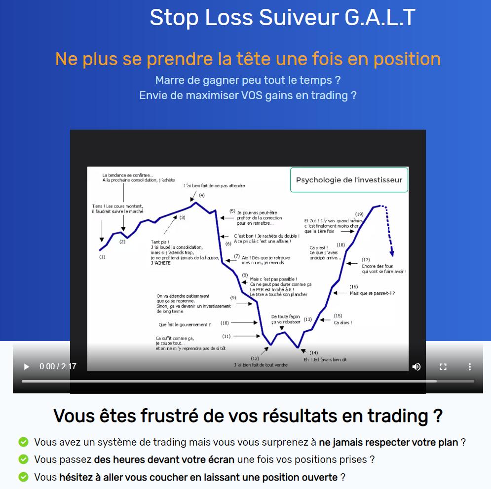 Le Stop Loss Officiel de Grandir avec le Trading !