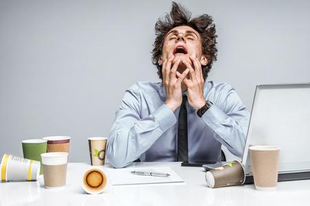 Frustration et anxiété en trading